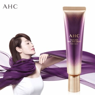 KEM DƯỠNG MẮT AHC SEASON 7 ANGELESS REAL EYE CREAM FOR FACE thumbnail