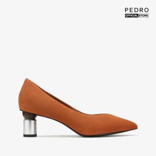 PEDRO - Giày cao gót mũi nhọn Sculptural Heel PW1-25480209-17 thumbnail