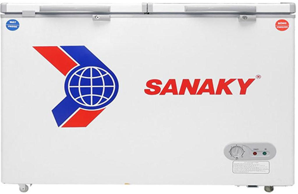 Bảng giá Tủ Đông Sanaky VH-365A2 (260L) Điện máy Pico