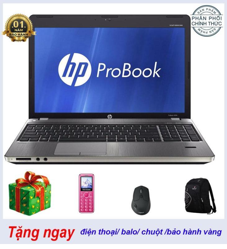 Laptop HP 4730S i5/SSD128G/8G Hàng Nhập Khẩu Japan Giá sinh viên 12 tháng bảo hành