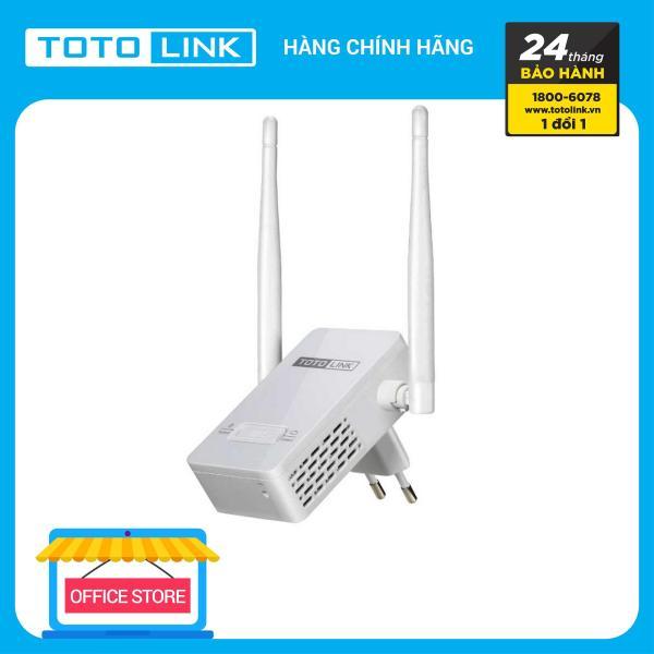 Mở rộng sóng Wi-Fi chuẩn N 300Mbps - EX201 - TOTOLINK Mở rộng sóng Wi-Fi chuẩn N 300Mbps - EX201 - TOTOLINK Mở rộng sóng Wi-Fi chuẩn N 300Mbps - EX201 - TOTOLINK Mở rộng sóng Wi-Fi chuẩn N 300Mbps - EX201 - TOTOLINK