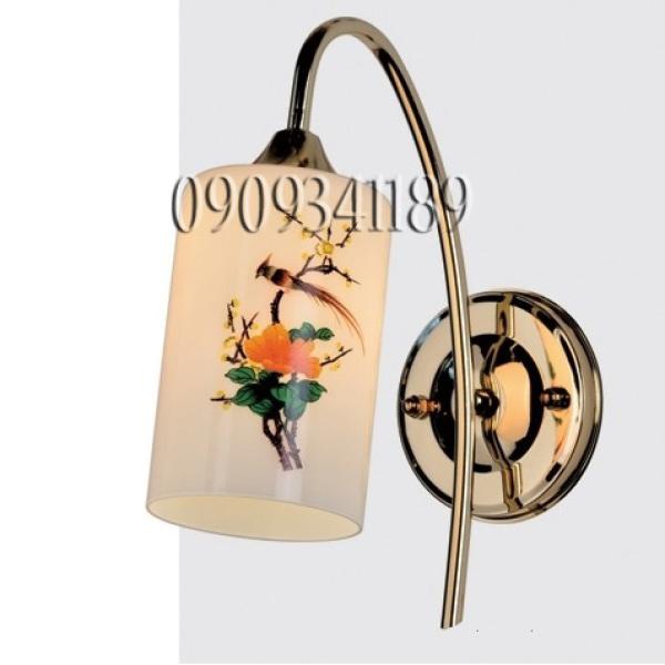 đèn vách tường - đèn phòng ngủ - đèn cầu thang