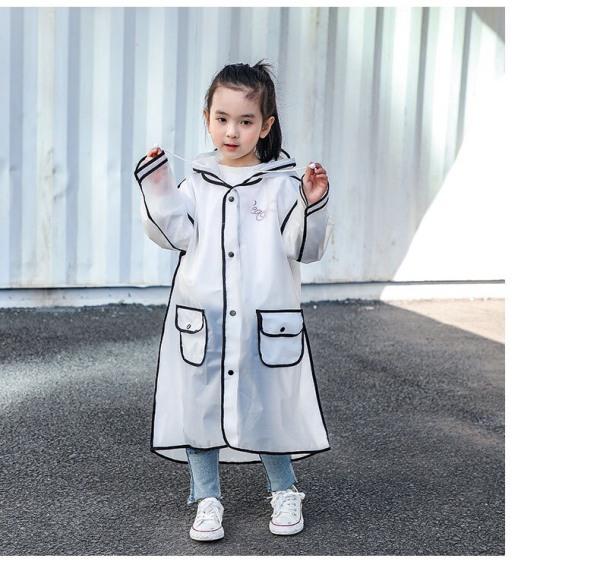 Giá bán Áo mưa trẻ em cho bé từ 2-12 tuổi