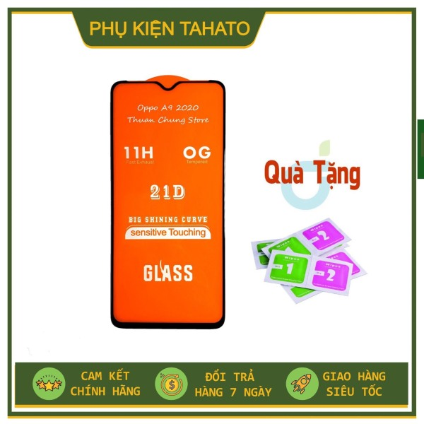 Giá Kính Cường Lực 21D IPhone Full Màn Cho IPhone 6Plus,78,8Plus,X,Xr,XsMax,IP11Promax