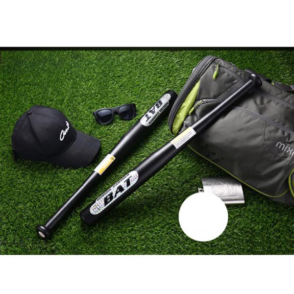 Gậy bóng chày, dụng cụ chơi bóng chày hợp kim sắt có đồ bền cao dài 72cm sgr1300