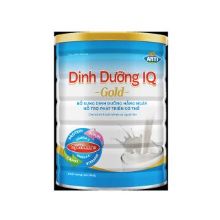 Sữa Arti Dinh Dươ ng IQ Gold 400G & 900G - NPP chính hãng thumbnail