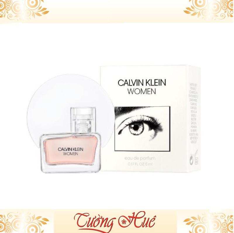Nước Hoa Nữ Calvin Klein Women EDP - 5ml
