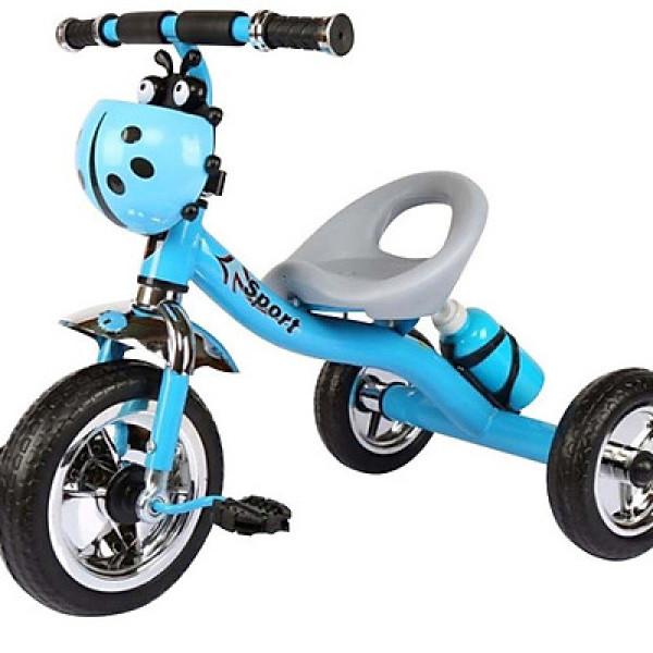 Xe đạp 3bánh con bọ cạp có bình nc trẻ em