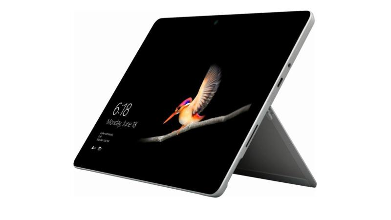 Microsoft Surface Go 4G/64G - nguyên seal + tặng gói quà tặng 500k