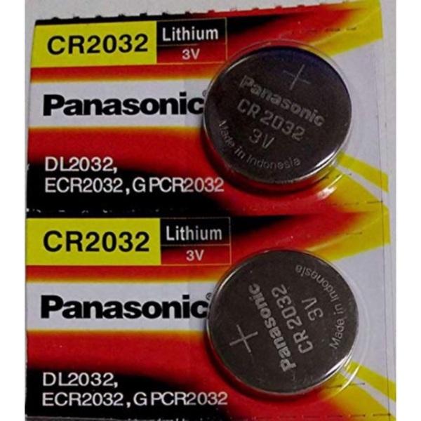 Bảng giá CR2032 /  từ 50k /2 Viên Pin CR2032 Panasonic Lithium 3V