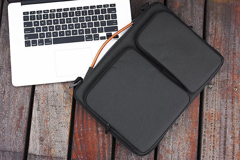 Túi Chống Sốc Cho Laptop, Macbook.MO16 Giảm Cực Hot