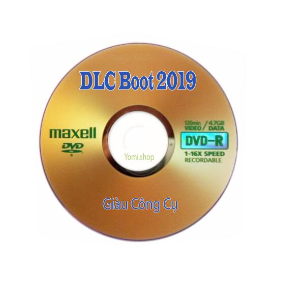 Bảng giá Đĩa Trắng DVD DLC Boot 2019 Phong Vũ