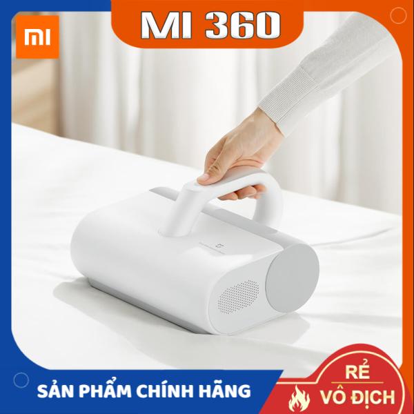 Máy Hút Bụi Diệt Khuẩn UV Xiaomi Mijia MJCMY01DY✅ Lực Hút Mạnh Đến 12kPa✅ Hàng Chính Hãng
