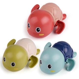 1 con Rùa bơi trong nước siêu cưng - Rùa lội nước - đồ chơi nhà tắm - Smart Baby thumbnail