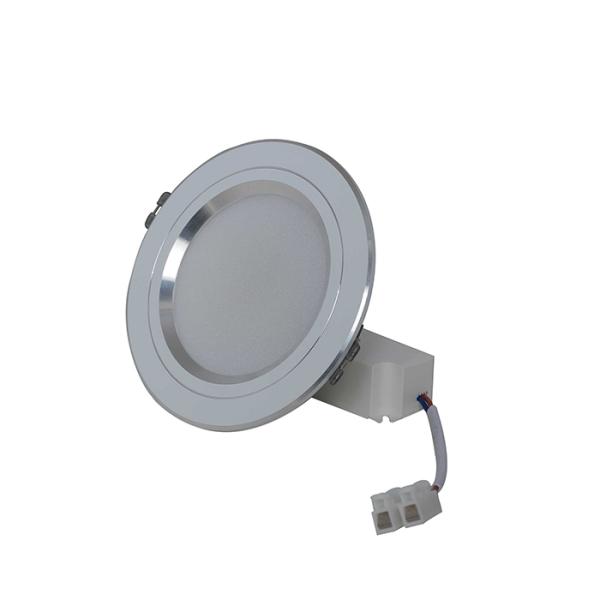 Đèn LED Âm trần Downlight Đổi màu D AT10L ĐM 90/7W
