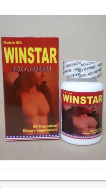 WINSTAR-TĂNG CƯỜNG SINH LÝ NAM