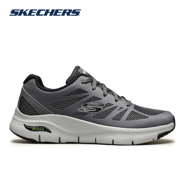 SKECHERS Giày Thể Thao Nam Arch Fit 232042