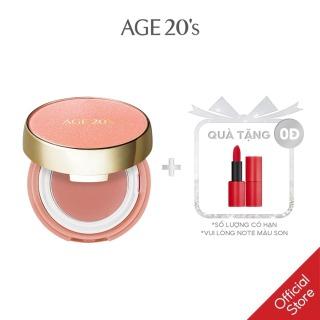 Phấn má hồng AGE 20 s Essence Blusher Pact 7g thumbnail