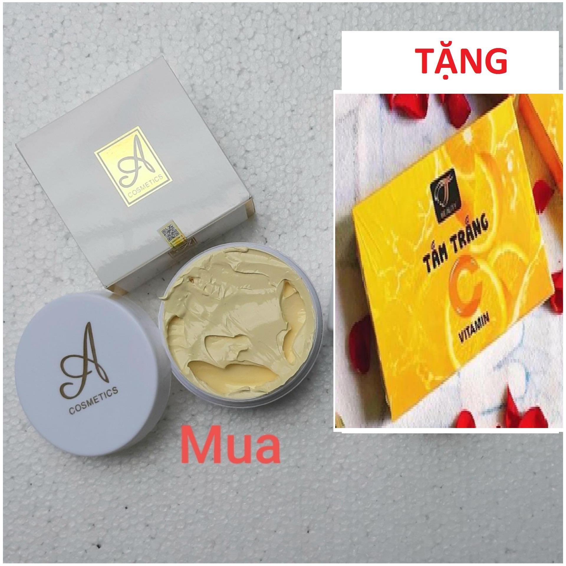 Kem Mềm dưỡng trắng da Whitening Body Cream 250g