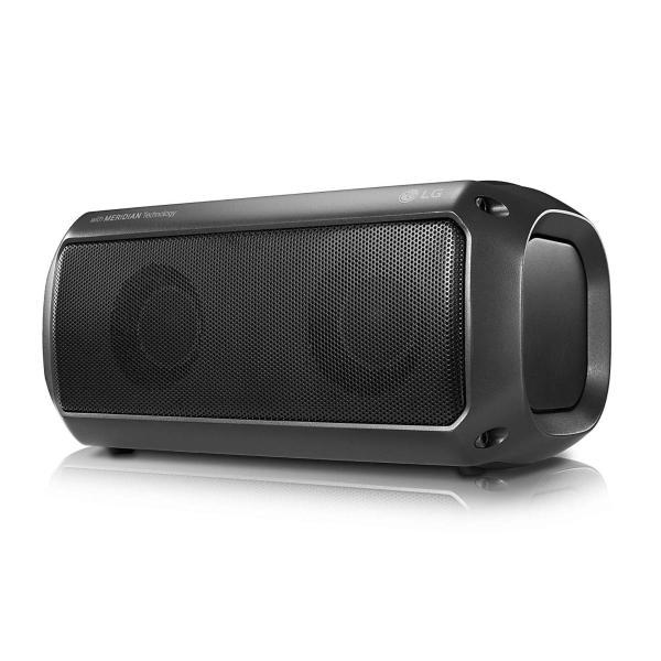 Loa Di Động Bluetooth LG Xboom Go PK3 - ÂM THANH NỔI SỐNG ĐỘNG - Nguyên seal bảo hành 2 năm