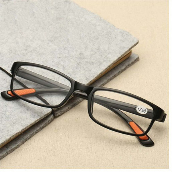 Giá bán Kính lão thị viễn thị trung niên siêu dẻo Nam nữ mắt sáng và trong hàng bền và đẹp kvn07