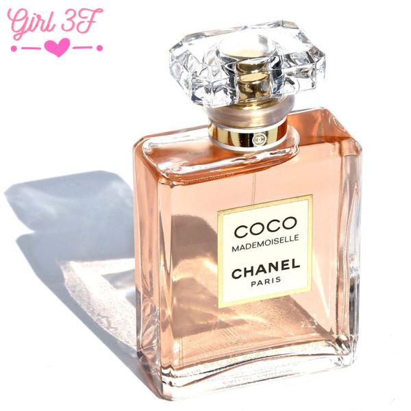 Nước hoa nữ COCO chane Mademoiselle dung tích 100ml hương thơm ngọt ngào dễ chịu thơm lâu đang được ưa chuộng nhập khẩu