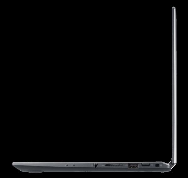 Bảng giá Laptop lai máy tính bảng 2in1 - Acer Spin 3 - Core i3 7130u, Màn hình FullHD cảm ứng đa điểm Phong Vũ