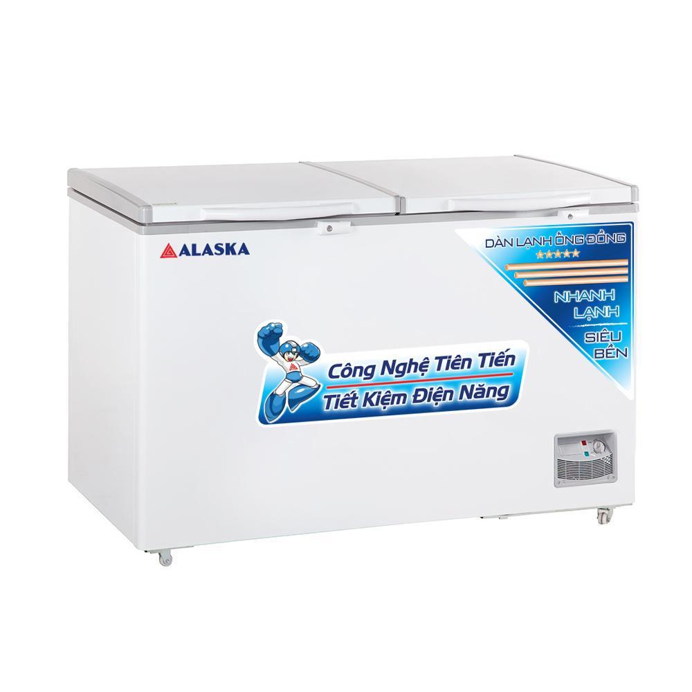 TỦ ĐÔNG ALASKA HB-950C