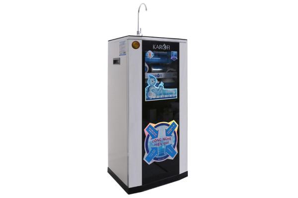 Bảng giá Máy lọc nước KAROFI  -Máy lọc nước KAROFI  sRO có tủ 8 cấp – Model KSI80 Điện máy Pico