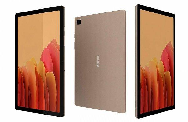 Máy tính bảng Samsung Galaxy Tab A7 2020 - Hàng chính hãng