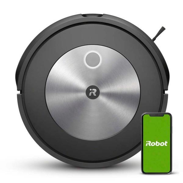 Robot Hút Bụi iRobot Roomba J7
