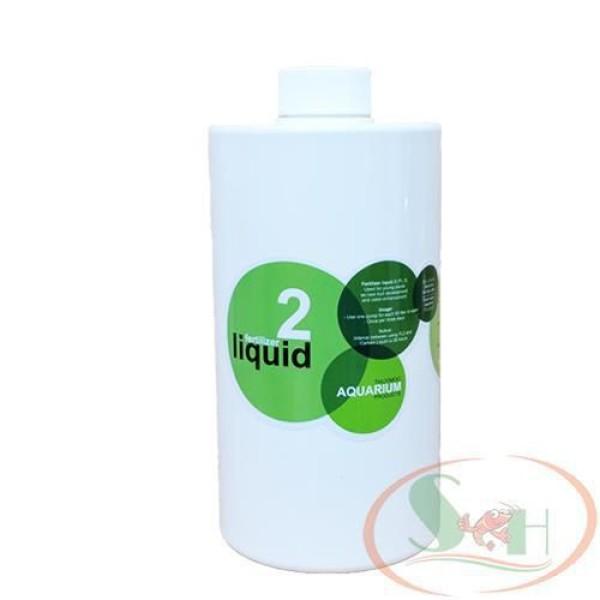 Phân Nước Trồng Cây Thủy Sinh Thủy Mộc Fertilizer Liquid 2 - Chai 1000 ml