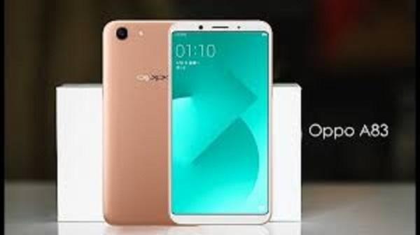 điện thoại Oppo A 83 ( Oppo A1 ) 2sim ram 4G/32G mới Chính Hãng - Bảo hành 12 tháng