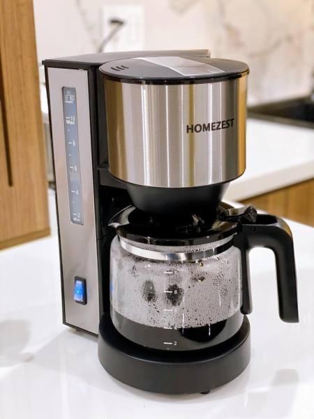 Bảng giá Máy pha cà phê HOMEZEST-CM 1300B Điện máy Pico