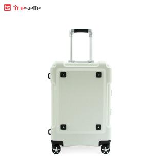 Vali khóa sập Tresette cao cấp nhập khẩu Hàn Quốc TSL 601924 WH thumbnail