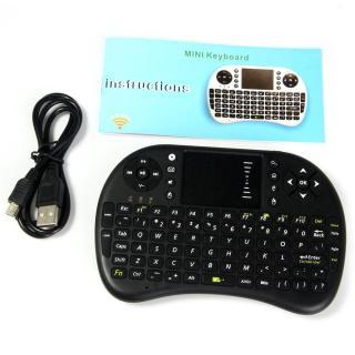 Chuột Bay Kiêm Bàn Phím Không Dây UKB500, Bàn phím wifi mini keyboard Cho Smart Tivi - Android Box , bàn phím không dây [Thao2] Dũng Dũng 2 4