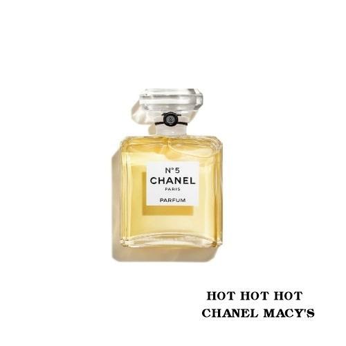 Nước Hoa Chanel No5 Parfum 100ml - [Hàng Macys có tem]