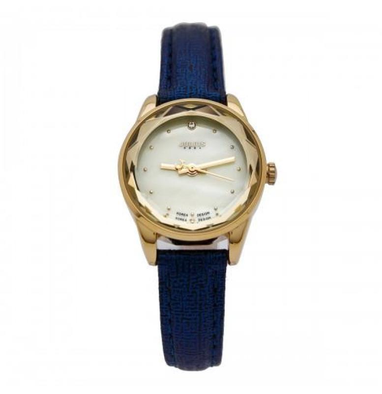 Đồng hồ nữ JULUS JA-723 dây da