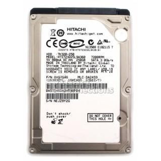 Ổ cứng laptop HDD 250GB bóc máy thumbnail