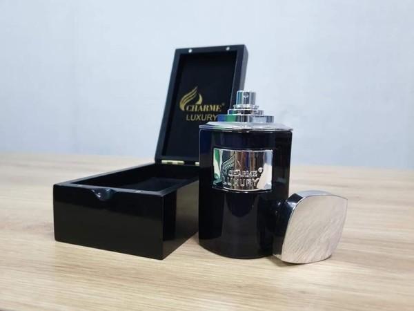 Nước hoa nam Luxury 80ml