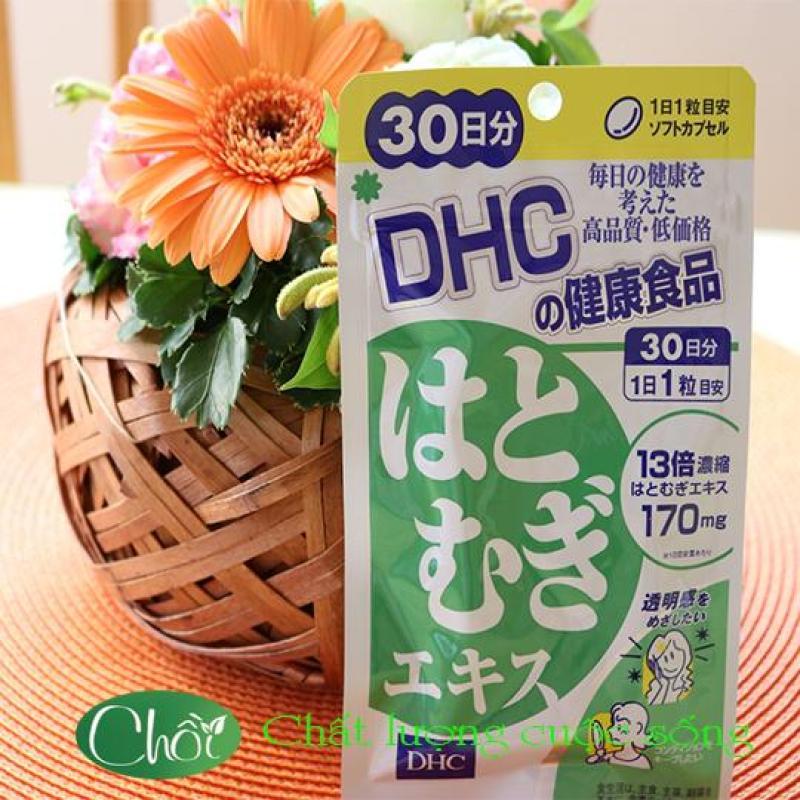 DHC TRẮNG DA Viên Uống 30 NGÀY (Tự Tin Có Làn Da Trắng) cao cấp