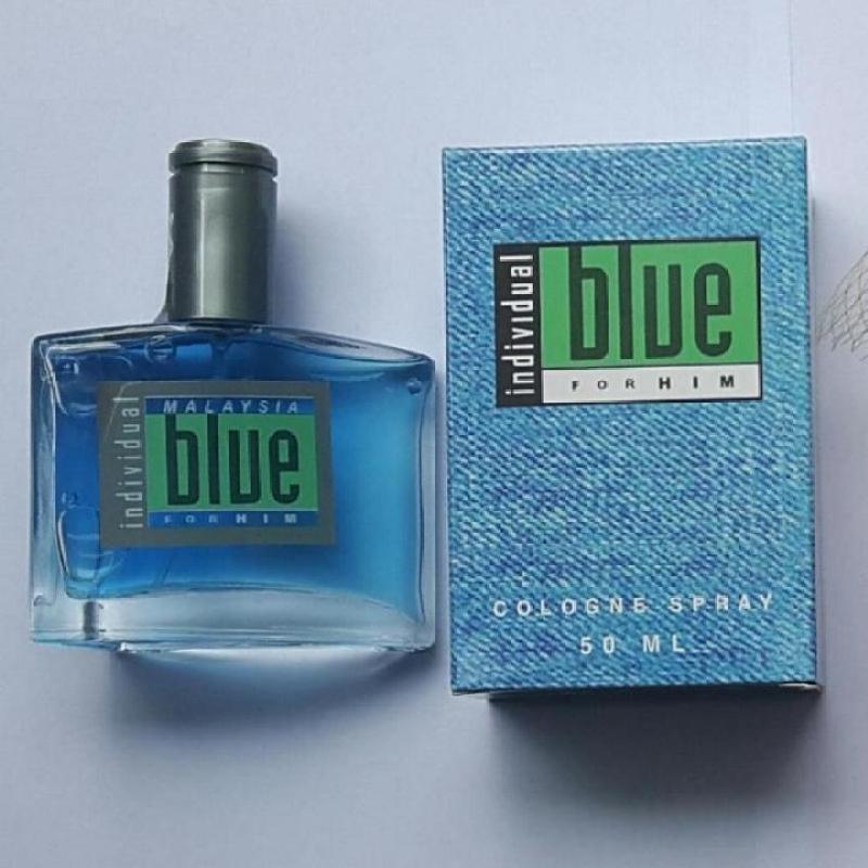 Nước Hoa Nam Blue Him Cao Cấp Chai Xịt 50ml