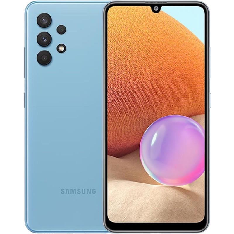 Điện thoại Samsung Galaxy A32(6GB/128GB)-Hàng Chính Hãng