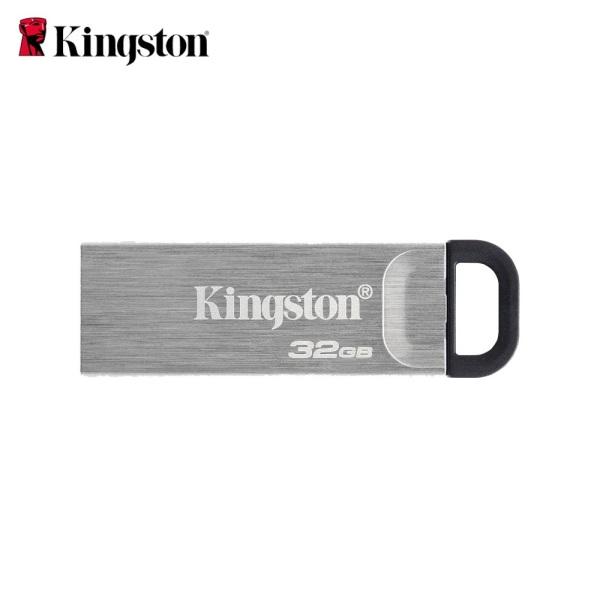 Bảng giá [𝐆𝐢𝐚̉𝐦 𝐧𝐠𝐚𝐲 𝟓𝟎𝐊 Đ𝐇 𝐭𝐮̛̀ 𝟔𝟎𝟎𝐊] USB 3.2 Gen 1 Kingston DataTraveler Kyson DTKN 32/64/128/256GB 200MB/s Vỏ kim loại thời trang - BH Chính hãng 5 Năm Phong Vũ