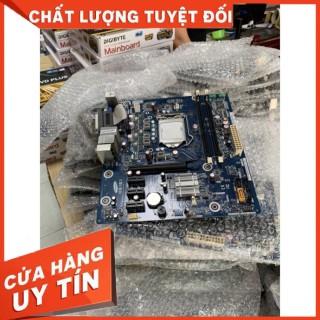 Main Samsung H61 socket 1155. lắp full cpu 1155 thumbnail