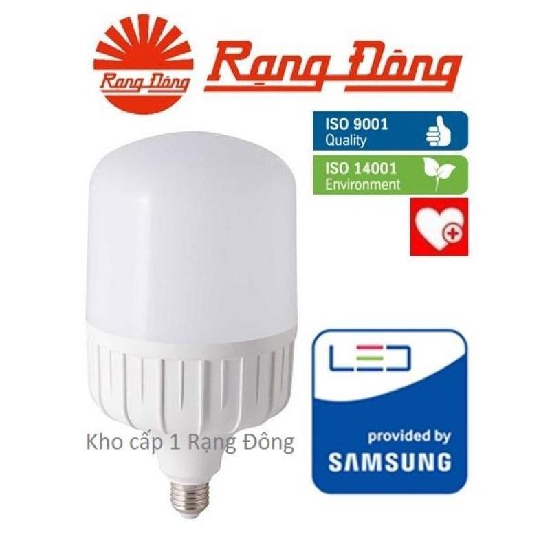 Bóng đèn LED BulD trụ Rạng Đông 50W