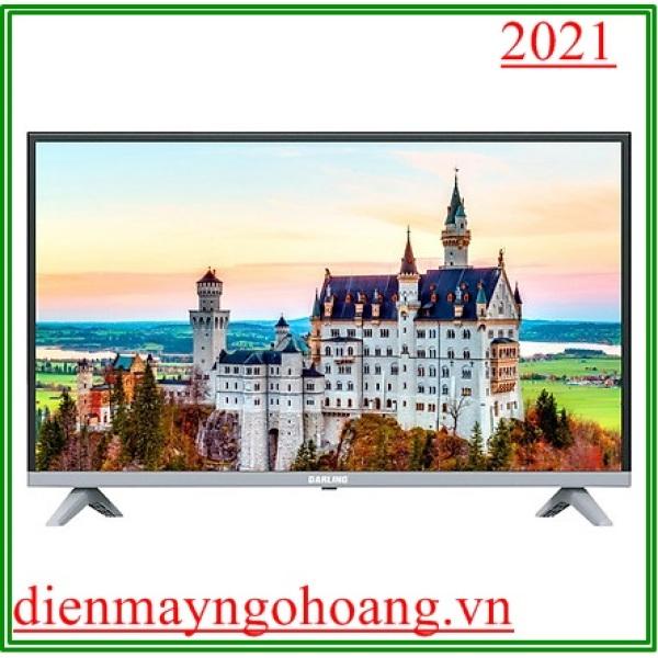 Bảng giá Smart Tivi Darling 40 inch Full HD - Model 40FH960S Android - BH 2 năm chính hãng