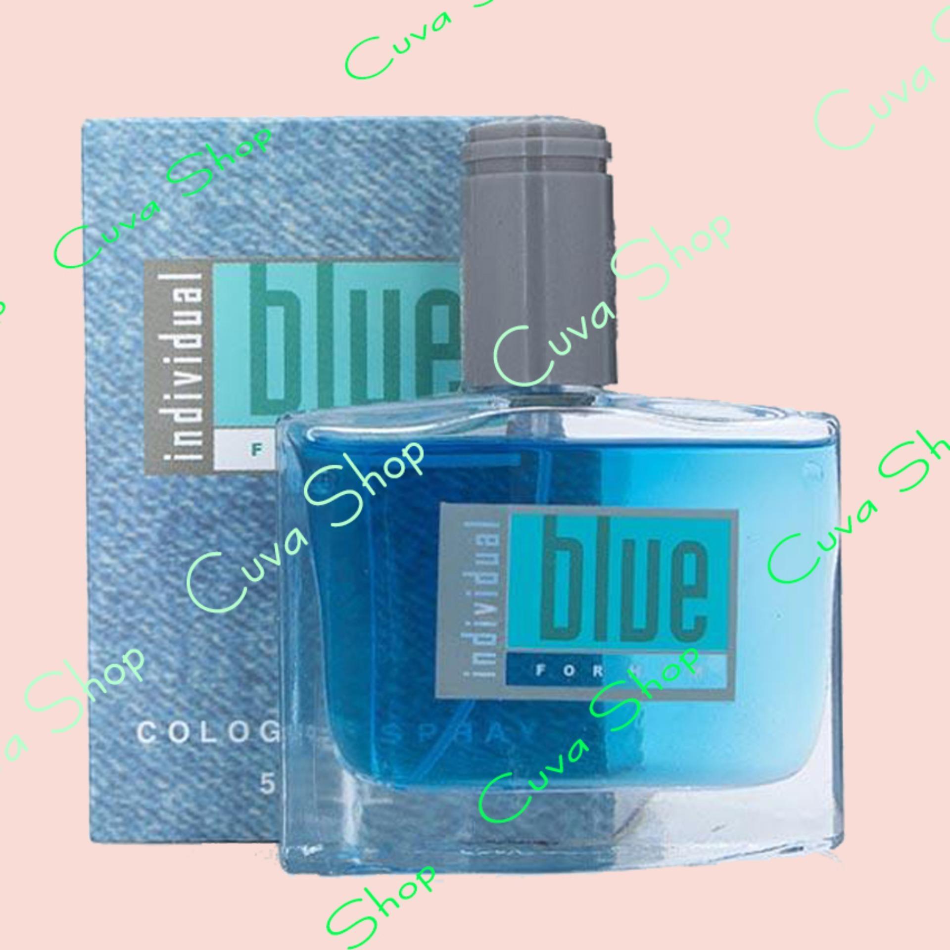 Nước hoa nam Blue For Him 50ml nhập khẩu