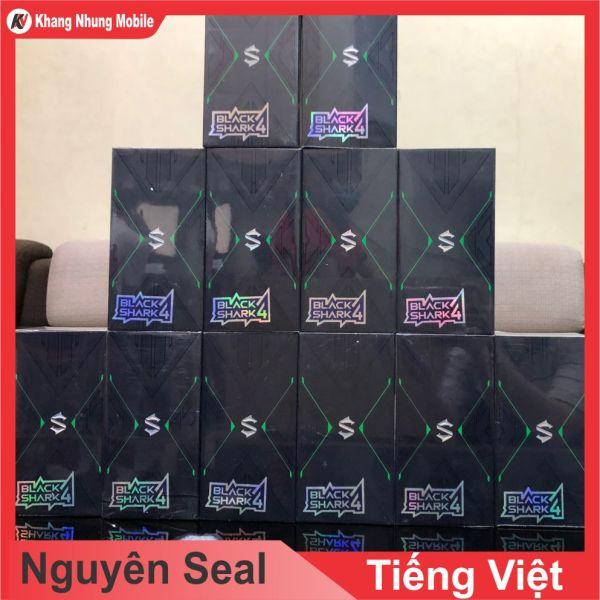 Điên thoại Xiaomi Black Shark 4 Gaming - Hàng nhập khẩu - Khang Nhung