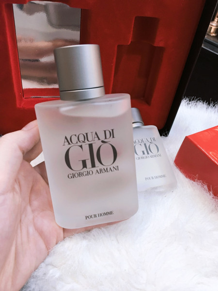 nước hoa nam Acqua Di Gio - giò trắng